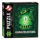 Ghostbusters Artist Series 01 550-Piece Puzzle
