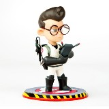 Ghostbusters Egon Spengler Q-Pop Figure