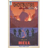 Ghostbusters International Comic Issue #11