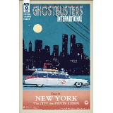 Ghostbusters International Comic Issue #9