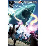 Ghostbusters Monthly #13