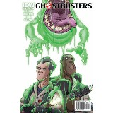 Ghostbusters Monthly #2