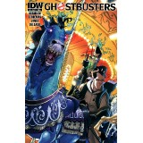 Ghostbusters Monthly #5 (Cover: A)