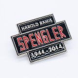 Lapel Pin in memory of Harold Ramis.