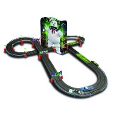 Ghostbusters Haunted Highway Slot Car Set