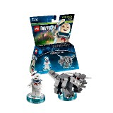 LEGO Dimensions Ghostbusters Fun Pack: Stay Puft
