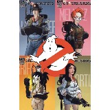 New Ghostbusters #1 - Second Printing