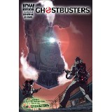 New Ghostbusters #5