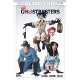New Ghostbusters #1 - Greatest Hits Edition