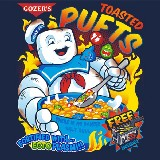 Toasted Pufts T-Shirt