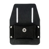 Uniform: Leather Belt Gizmo Holder