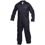 Uniform: Navy Flight Suit Coveralls