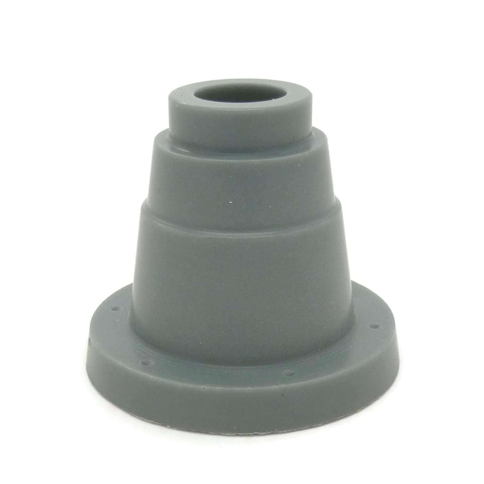 Uniform: Grey Rubber Uniform Hose Connector - Uniforms ...