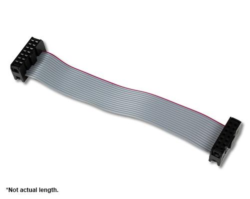 Electronics Proton Gun Wand Ribbon Cable Connection