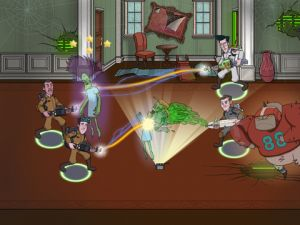 Ghostbusters iOS Game Screenshot 1.jpg