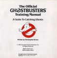 The Official Ghostbusters Training Manual Page 3.jpg