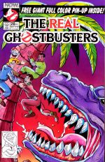 Real Ghostbusters NOW Comics Volume 1 Issue 20 Cover.jpg