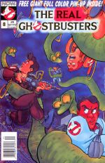 Real Ghostbusters NOW Comics Volume 1 Issue 8 Cover.jpg