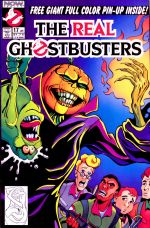 Real Ghostbusters NOW Comics Volume 1 Issue 17 Cover.jpg