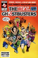 Real Ghostbusters NOW Comics Volume 2 Issue 3 Cover.jpg